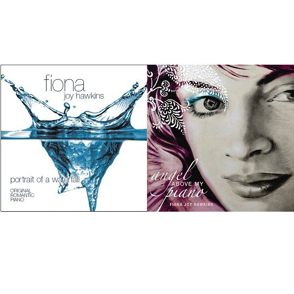 2 CDs