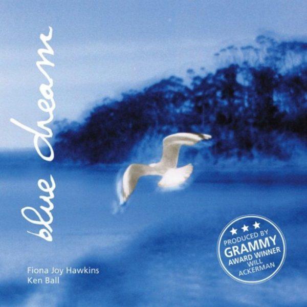 Blue Dream Gift Compendium - Fiona Joy