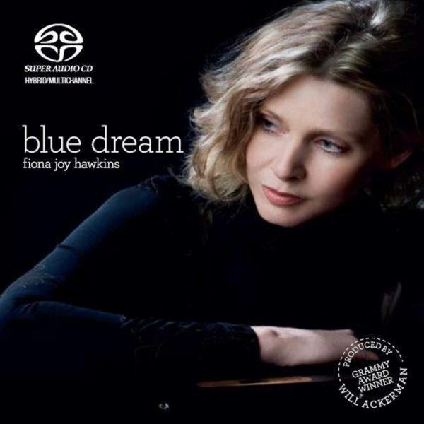 Blue Dream SACD hybrid/multichannel - Fiona Joy