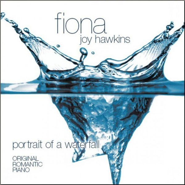 Portrait of a Waterfall - Fiona Joy Hawkins