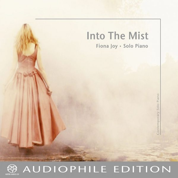 Fiona Joy - Into The Mist - SACD/CD