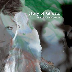 Story of Ghosts - Fiona Joy Hawkins