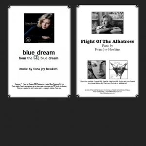 Sheet Music - Downloads