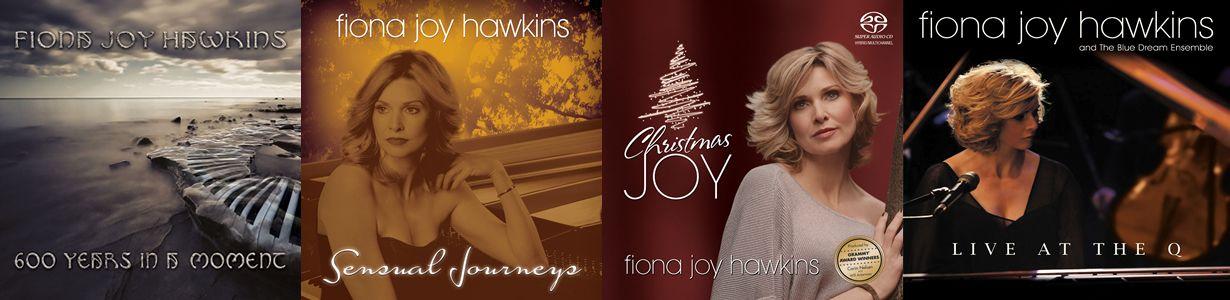 Fiona Joy Hawkins Albums
